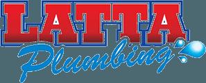 Latta Plumbing logo